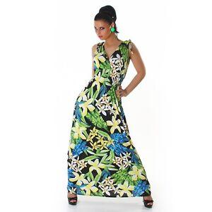 nuovo-elegante-lungo-donna-spiaggia-motivo-spalline-estate-vestito-maxi-36