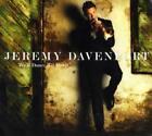 Well Dance Til Dawn von Jeremy Davenport (2009)
