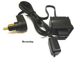 usb steckdose mit verl ngerungskabel adapter bmw. Black Bedroom Furniture Sets. Home Design Ideas