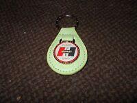 Hurst Shifters Shifter Vintage Shifter Stalk Hurst Logo Keychain Bright Green