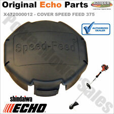 SET OF 3 3PK X472000012 Genuine ECHO Lid Drum Speed Feed 375 Cover Cap Drum