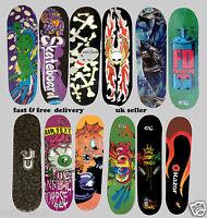 "New Colourful Skateboard  23"" X 6""  Children Kids Teen Pro Skate Outdoor"