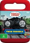 Thomas The Tank Engine And Friends - Twin Trouble (DVD, 2005)