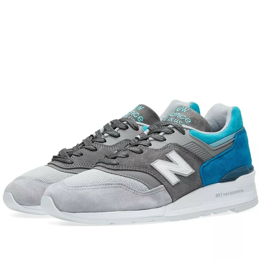 New Balance M997CA  Spectrum Pack  - Made in USA
