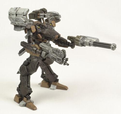 Brown Armored Core 3rd Nexus Aiming Hawk Figure NEW US SELLER