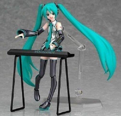 Figma  Ex-003 Vocaloid Miku Hatsune Live Stage Ver. Statuetta  il miglior servizio post-vendita