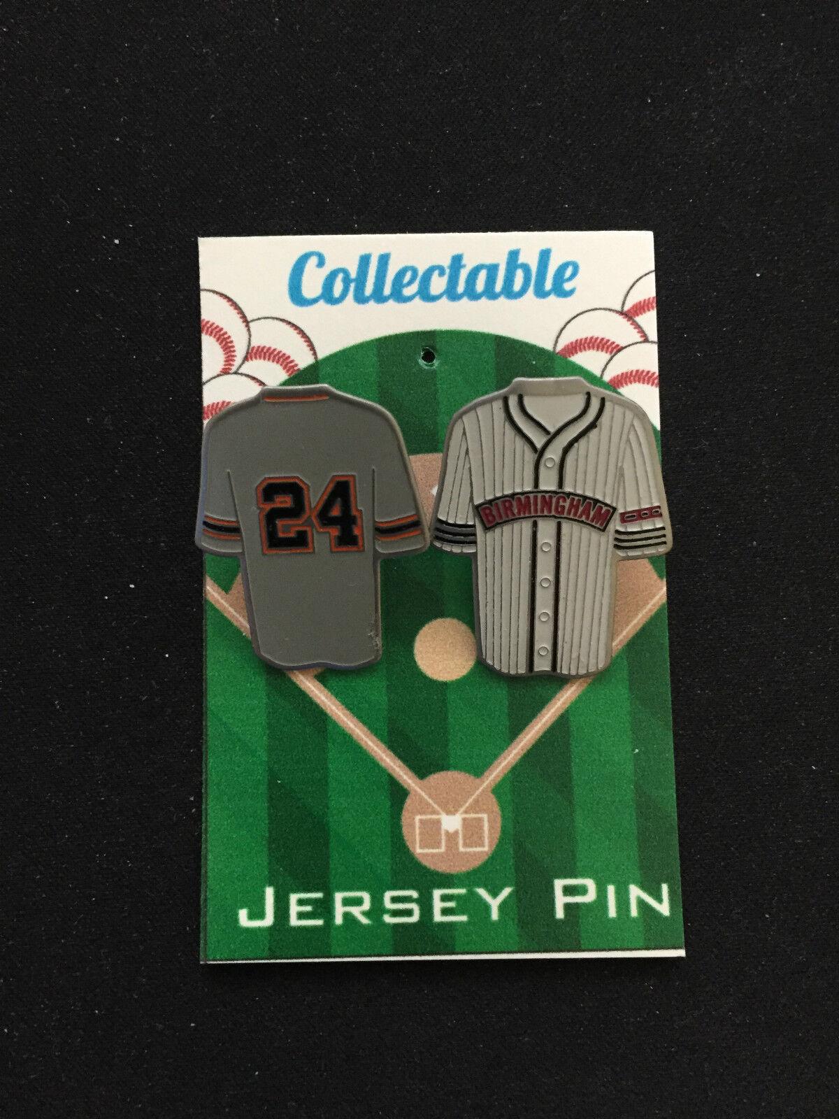 San Francisco Giants Willie Mays Reversnadel Set-schwarz Set-schwarz Set-schwarz League Klassisches Pin faf79d