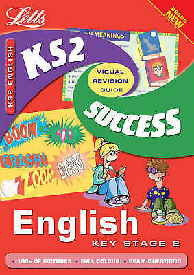 Good, Key Stage 2 English Success Guide (Success Guides), Huggins-Cooper, Lynn,