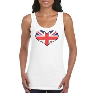 Genesis Woman London Angleterre College Sweat-shirts pour femme Angleterre Union Jack Tops zipp/é Veste