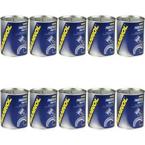 10x350ml-Original-MANNOL-Ol-Additiv-9990-Motor-Doctor-Oil-Additive
