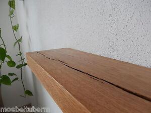 wandboard eiche massiv holz board regal steckboard. Black Bedroom Furniture Sets. Home Design Ideas