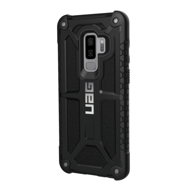 new style fba78 9d386 UAG Monarch Case Samsung Galaxy S9 Military Grade Urban Armor Gear