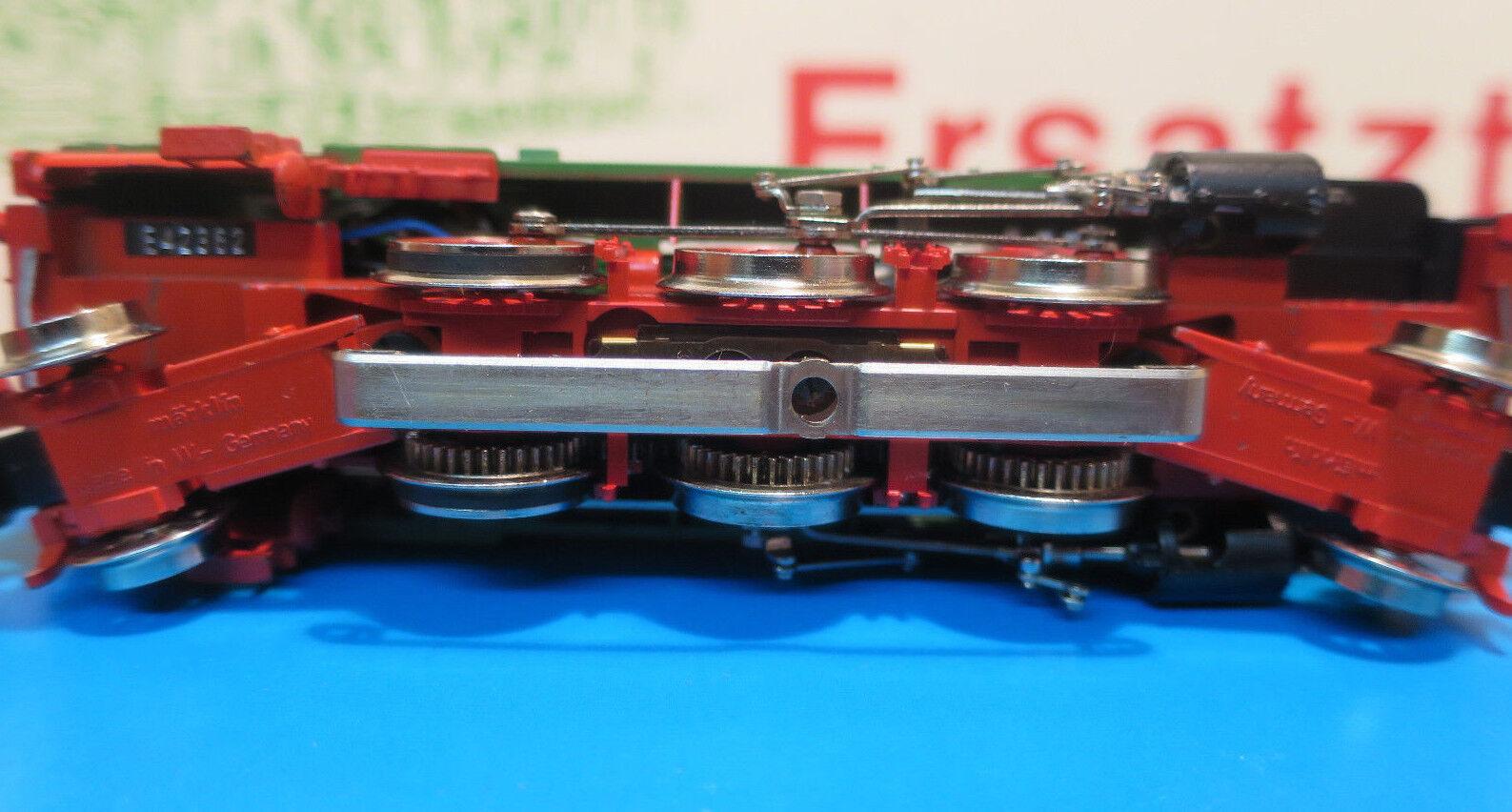 (MB) marklin T5 Aus 2857 Digitale Modifica Modifica Modifica + Plug-In Base Illuminazione Nuovo 055ec0