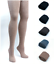 thumbnail 1 - PLUS-SIZE-Womens-80-Cashmere-Wool-Opaque-Knit-Thick-Tights-Winter