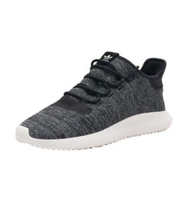 6c32327c ADIDAS TUBULAR SHADOW KNIT LOW SNEAKERS MEN SHOES BLACK BB8826 SIZE ...
