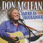 Don McLean-American Troubadour von Don Mclean (2012)
