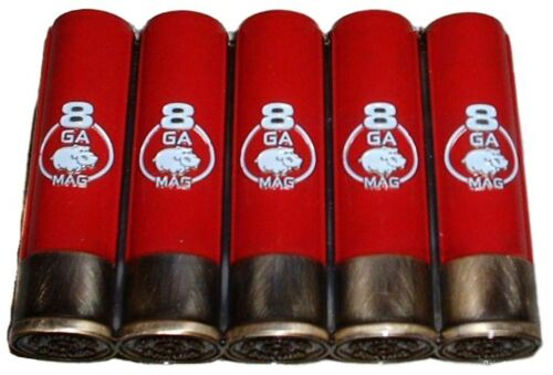 Halo Shotgun Ammo Logo Red Metal//Enamel Belt Buckle
