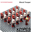21-22-Pcs-Minifigure-Star-Wars-Clone-Trooper-Captain-Rex-Palpatine-Army-Lego-MOC thumbnail 29