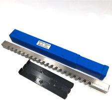 E Push Type Keyway Broach 18mm Metric Size Cnc Metalworking Machine Tool