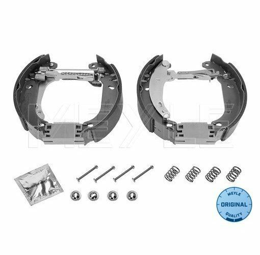 MEYLE Brake Shoe Set MEYLE-ORIGINAL Quality 16-14 533 0003/K