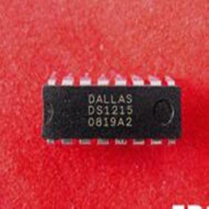 5PCS New DS1315S DS1315S-56 MAXIM Encapsulation:SOP-16 Phantom Time Chip