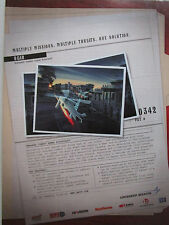 9/04 PUB LOCKHEED MARTIN BELL DRS L3 UCAR UNMANNED COMBAT ARMED ROTORCRAFT AD