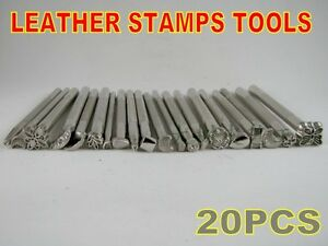dating craftool stamps Craftool company was the oldest and best known leather stamping tool  manufacturer in the usa their tools were hand finished for decades by trained.