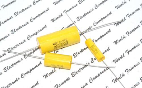 CDE 1pcs-Cornell Dubilier WPP 0.047uF 1000V 5/% WPP10S47J Axial Film Capacitor