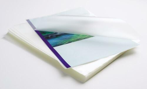 A4  Laminating pouches GLOSSY Waterproof 210mm x 297mm    CHOOSE YOUR QUANTITY