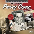 Magic Moments - His 53 Finest 2cd 0710357420122 by Perry Como Audio Book