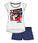 Pyjama-court-MIRACULOUS-LADYBUG-t-shirt-et-short-NEUF-4-10-ans-enfant-fille miniature 3