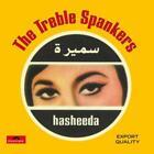 Hasheeda von Treble Spankers (2014)