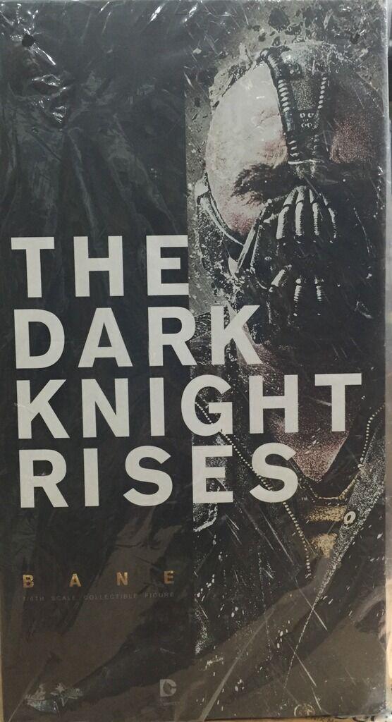 Hot Juguete Batman the Dark Knight Rise one sex - Ration
