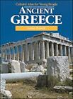 Cultural Atlas for Young People: Ancient Greece Cultural Atlas for Young People by Anton Powell (1989, Hardcover)