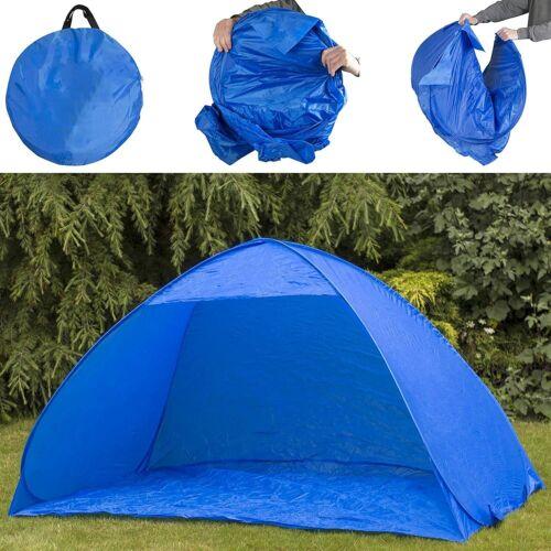 Pop Up 2 Man Beach Camping Festival Fishing Garden Kids Tent outdoor indoor
