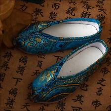 Dollmore BJD SD - Orijin St Shoes (Blue)