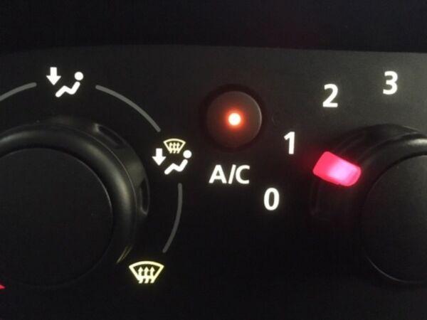Nissan NV300 1,6 dCi 145 L2H1 Comfort Van billede 6