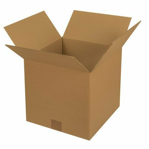 Faltkarton 300 x 300 x 300 mm 2-wellig Hermes M-Paket DHL 30 x 30 x 30 cm Kiste