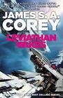 Leviathan Wakes by James S A Corey (Paperback / softback)
