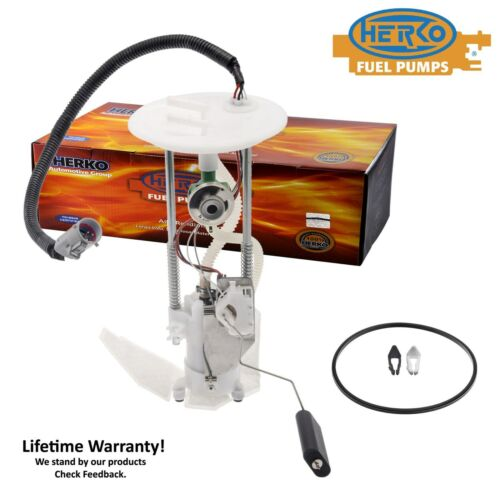 New Herko Fuel Pump Module Assembly Fits Ford Explorer Sport Trac E2348M