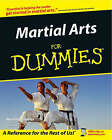 Martial Arts for Dummies by Jennifer Lawler (Paperback, 2003)
