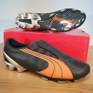 acheter pas cher 64264 940aa Details about BNIB Puma V3.06 Leather I FG UK 10 // One 5.1 King Future  19.1 Evospeed Evopower