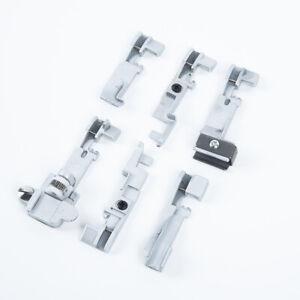 6pcs-Household-Overlock-Machine-Presser-Foot-Set-For-JUKI-644D-04D-RS20-Durable