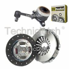 ECOCLUTCH 2 PART CLUTCH KIT WITH CSC 7426823612610