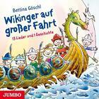 Wikinger auf großer Fahrt von Bettina Göschl (2014)