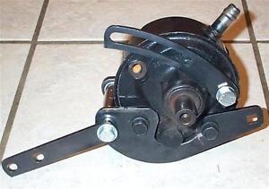 AMC-Jeep-V8-Dual-Power-Steering-Pump-Brackets