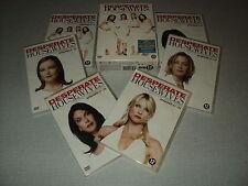 DESPERATE HOUSEWIVES SAISON 1 COFFRET 6 DVDs TERI HATCHER