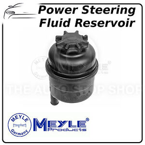 bmw meyle power steering fluid reservoir bottle 3146320000 ebay. Cars Review. Best American Auto & Cars Review