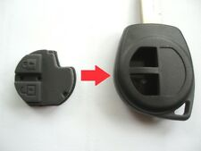Replacement 2 button rubber pad for Suzuki Swift Jimny Splash Vitara remote key