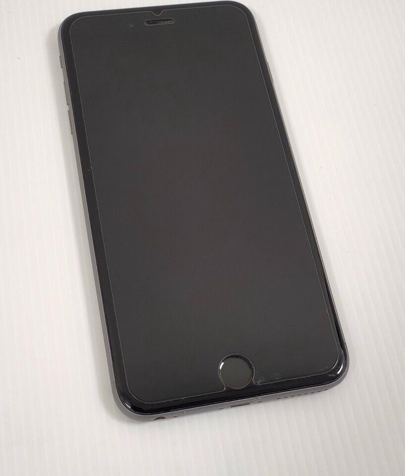 iPhone 6 Plus, 128 GB, aluminium